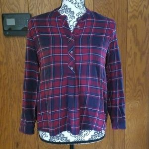 🆕️[Lucky Brand] flannel